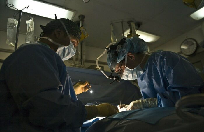 doctor, physician, surgery