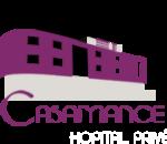 Casamance logo