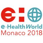 E-healthworld2018-logo