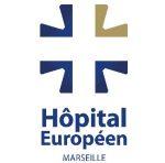 Hôpital européen logo